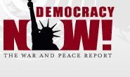 Web Democracy Now.